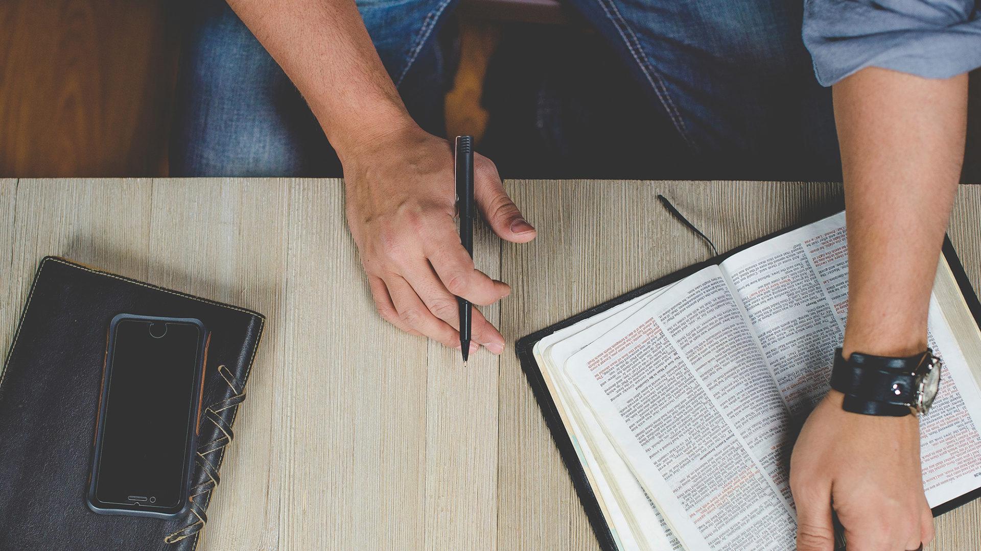 Faith Church Blog